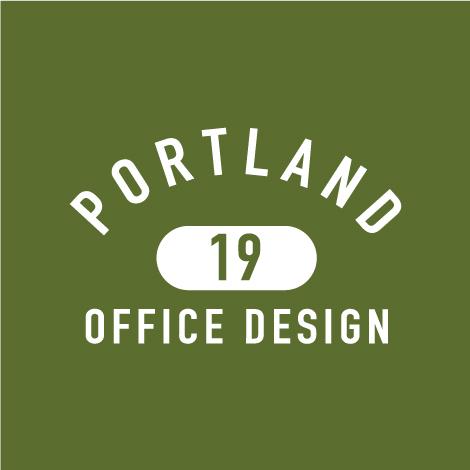 ポートランドオフィスデザイン