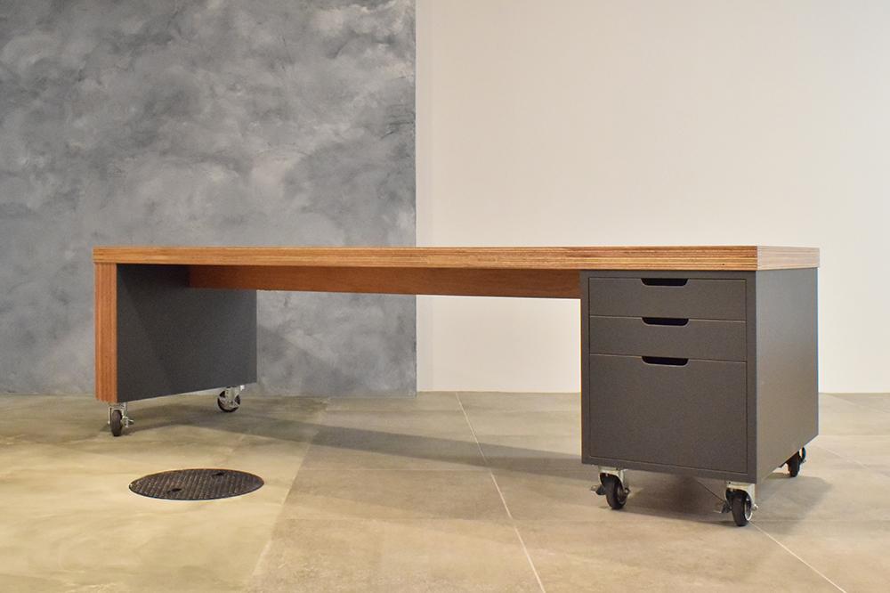 ポートランドオフィスファニチャー家具